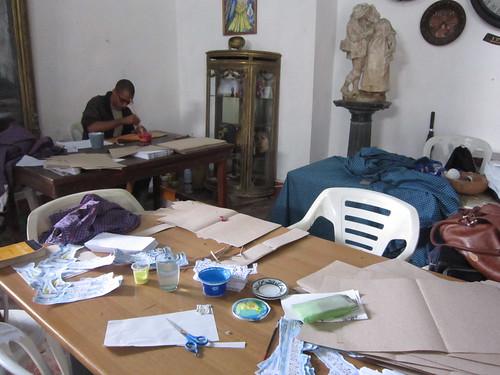5/1/2012 - Ediciones Vigía (Matanzas/Cuba)