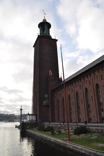 2011.11.10.142 - STOCKHOLM - Stadshusbron - Stockholms stadshus