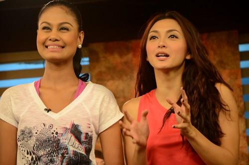 ABS-CBN Umagang Kay Ganda Studio Tour