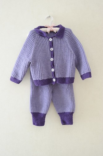 Hermine Infant Set