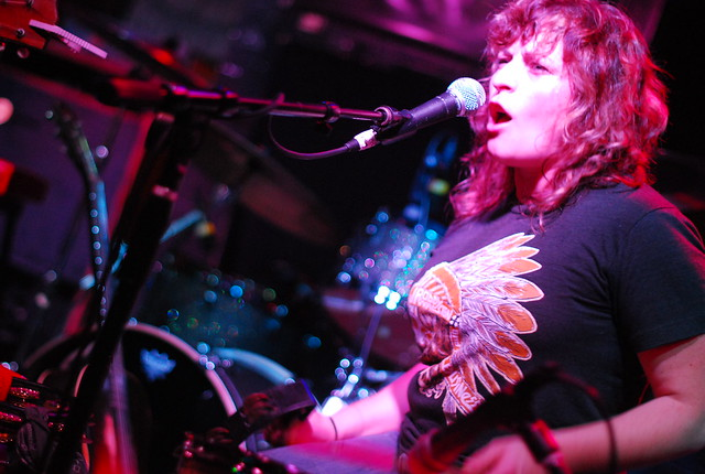 shovels & rope @ the pour house