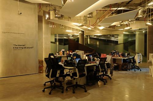Kaskus Office