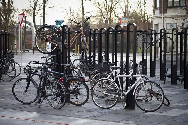 Aalborg Bike Rack_4