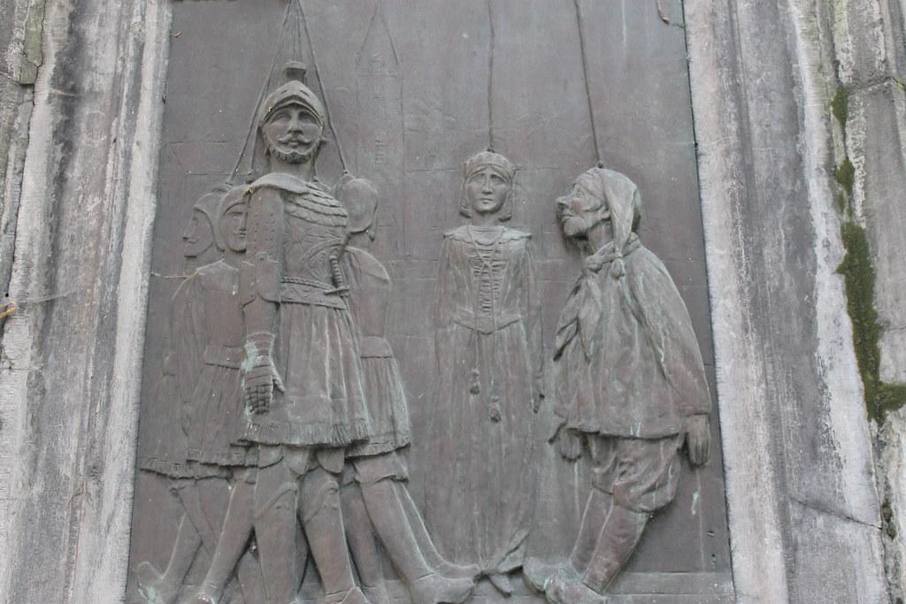 Marioneta de Tchantchès