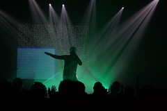 Front 242: BIMFest: Antwerp: 16/17-December 2011