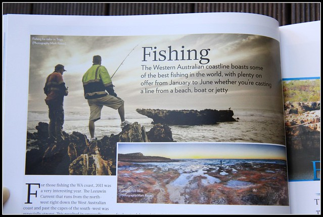My Article in the Scoop Traveller 2012 edition,The pinnacle of Australian Travel mags