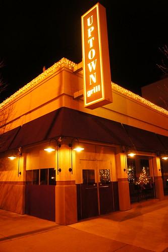 Uptown Restaurant