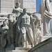 Statue - Cadiz, Spain