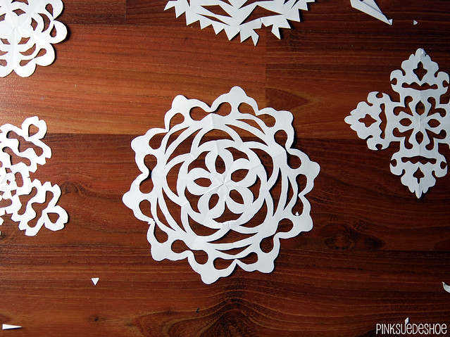 my favorite snowflake