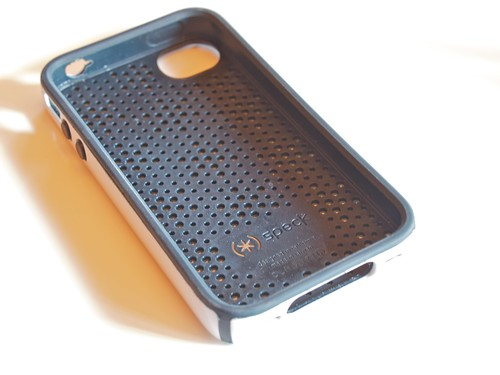 CandyShell for iPhone 4S/4