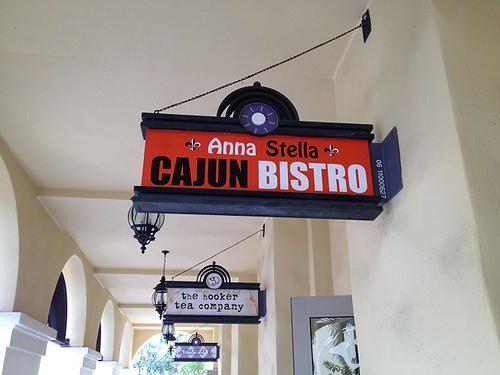 AnnaStella Sign