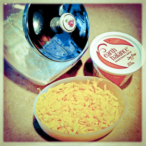 CHEESE COOKIES!! Three Ingredients!