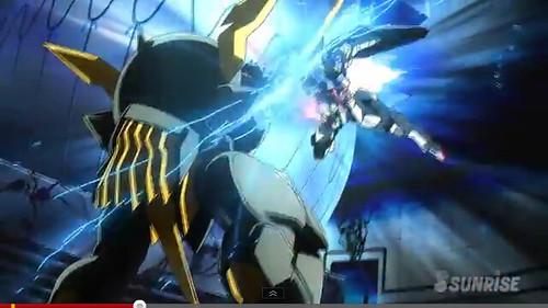 Gundam AGE Episode 15 Those Tears Fall in Space Youtube Gundam PH (7)