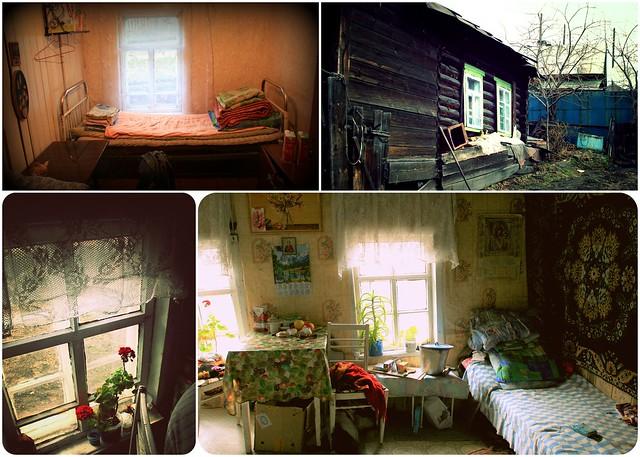 Listavyanka, Russia