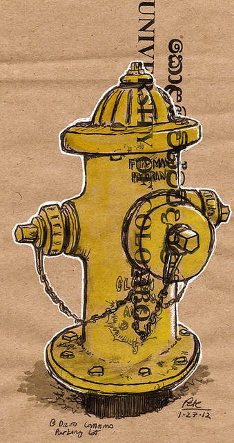 another davis hydrant