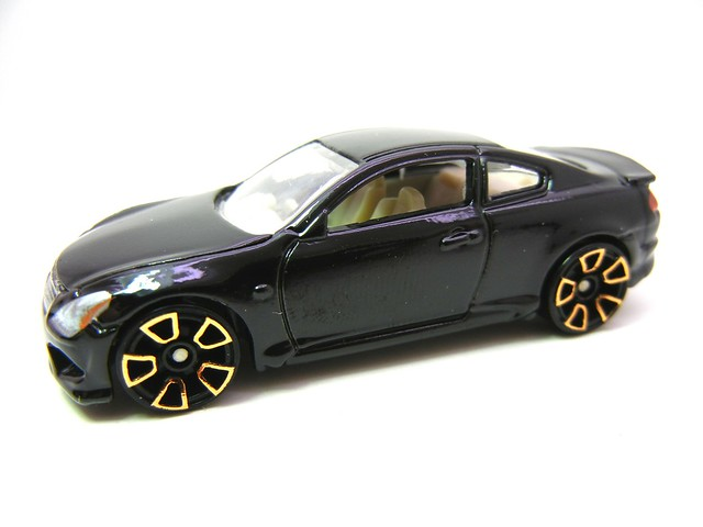 hot wheels infinity g37 black (2)