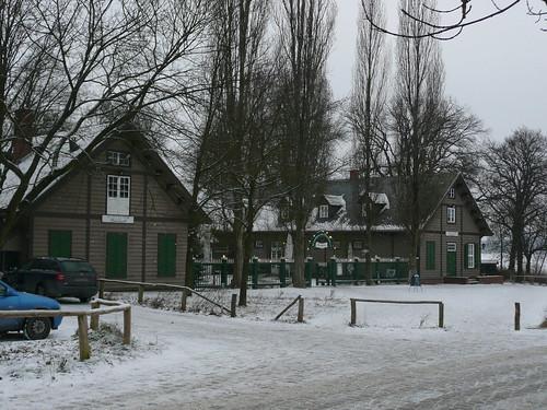 RestaurantWannsee
