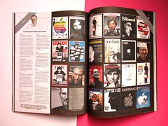 Coverjunkie Magazine / 1. p. [61-62] (part.), 1