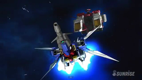 Gundam AGE Episode 19 Asemu Sets Off Screenshots Youtube Gundam PH (34)