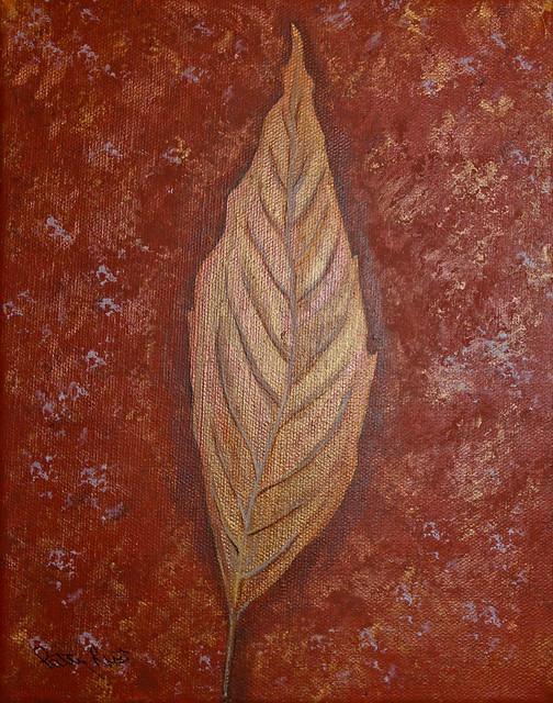 Chatalpa Leaf