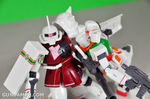 HG 1-144 Zaku 7 Eleven 2011 Limited Edition - Gundam PH  (72)