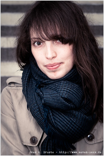 Katrine Ottosen / CALLmeKAT