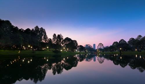 Bishan Park by SkyStrike