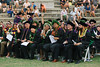 The UH School of Law is one of the most diverse in the nation, as evidenced by members of the 2016 graduating class gathered for commencement.