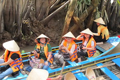 Mekong Tourists