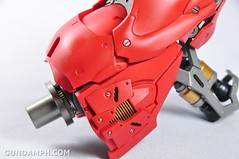 Formania Sazabi Bust Display Figure Unboxing Review Photos (52)