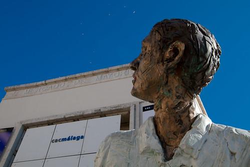 Centro de Arte Contemporáneo de Málaga