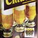 Cerveza Clausen famosa en los 80