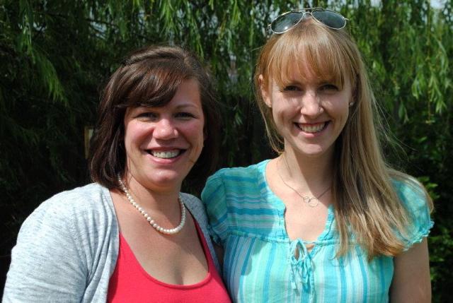 Claire & Me