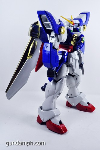1-60 DX Wing Gundam Review 1997 Model (18)