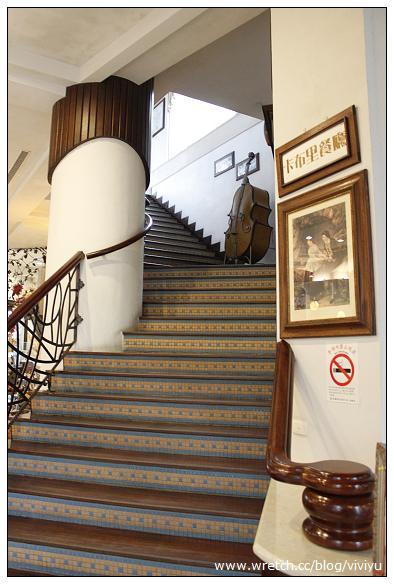 [宜蘭.美食]香格里拉冬山河渡假飯店~卡布里餐廳 @VIVIYU小世界