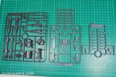 MG 1-100 Gundam HeavyArms EW Unboxing OOTB Review (11)
