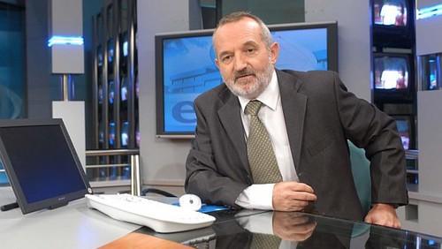 El Periodista y Autor Dramatico DAVID BARBERO estrene en la CAPITAL POLACA by LaVisitaComunicacion