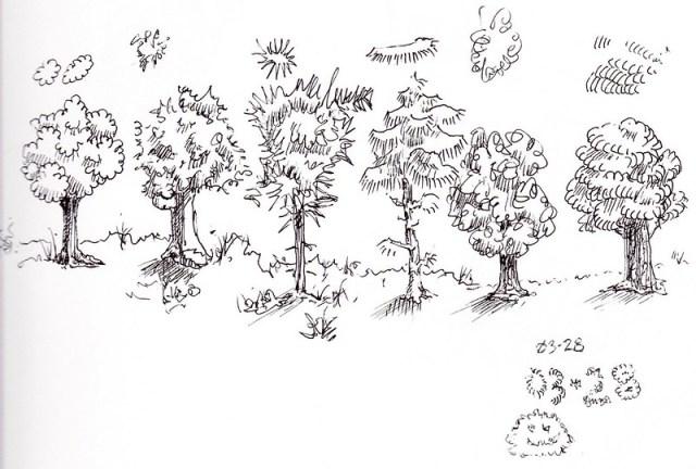 Trees - 0328