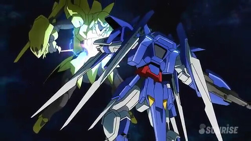 Gundam AGE Episode 19 Asemu Sets Off Screenshots Youtube Gundam PH (37)