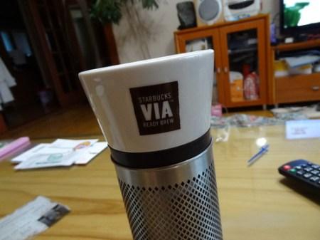 스타벅스 VIA(비아)커피 - 6