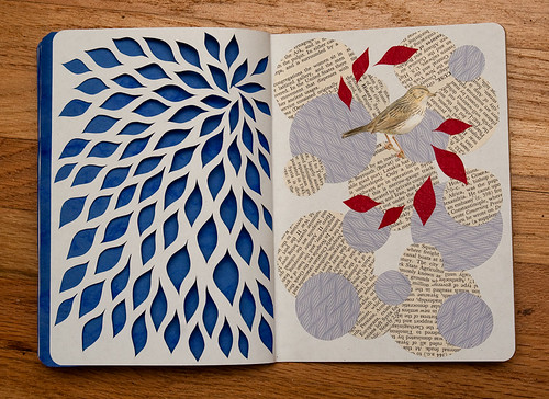Sketchbook Project-2