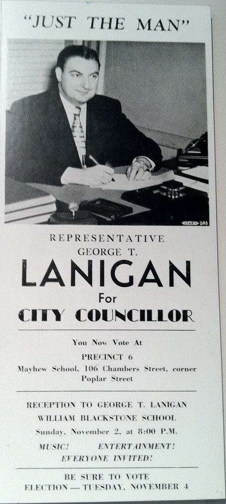 Lanigan