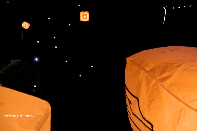 Earth Hour Celebration