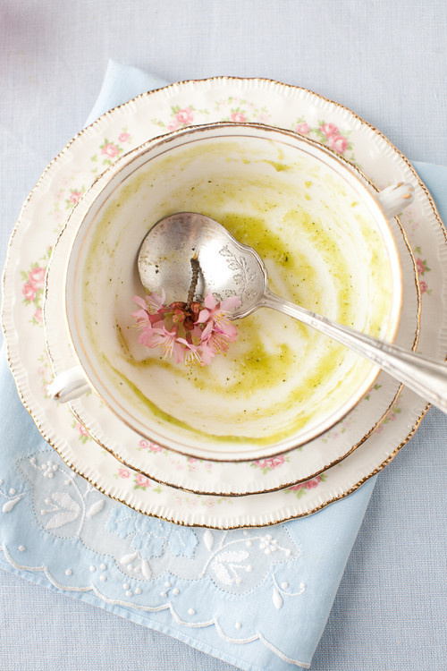 Green Soup 6