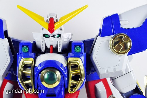 1-60 DX Wing Gundam Review 1997 Model (21)