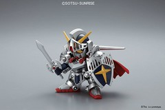BB370 LEGEND BB KNIGHT GUNDAM Sneak Peak Pictures (5)