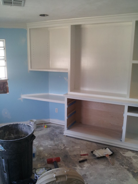 Kids Bedroom Remodel  Carpentry Picture Post  Contractor