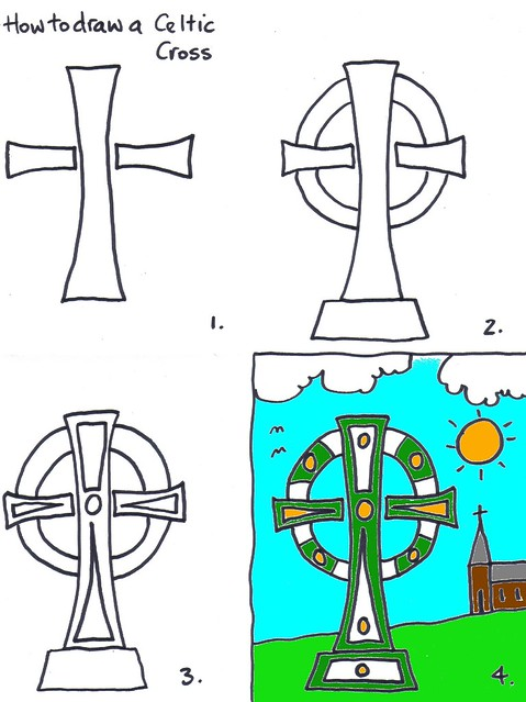 06 Celtic Cross