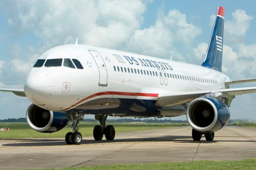 US Airways: Aerolinea Norteamericana con sede en Arizona