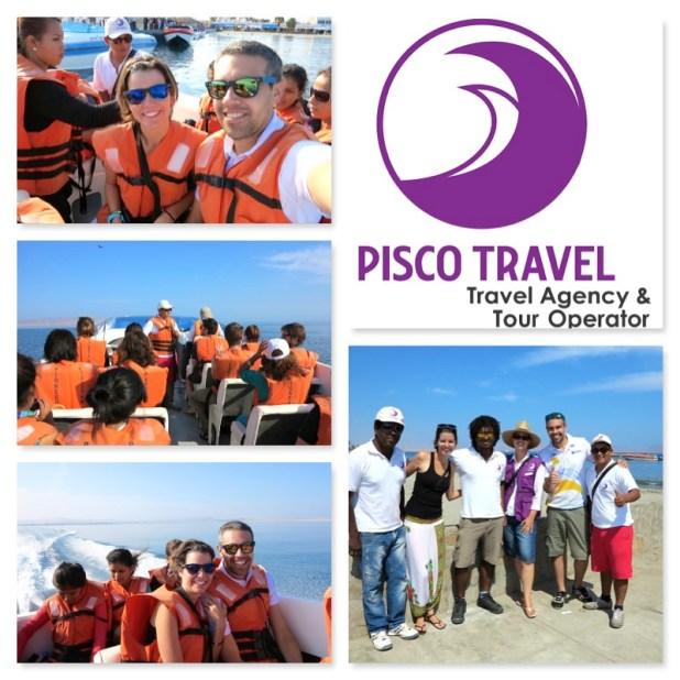 Tours en Paracas y Lima con lobos marinos